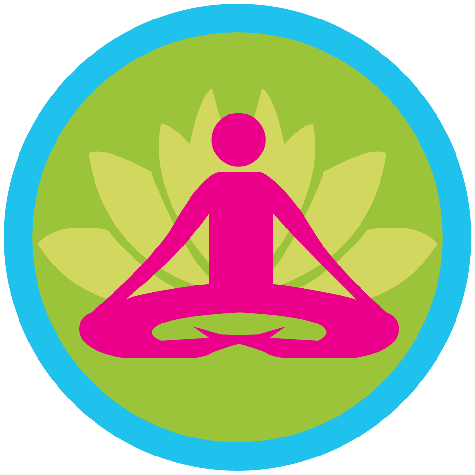 Yoga Badge
