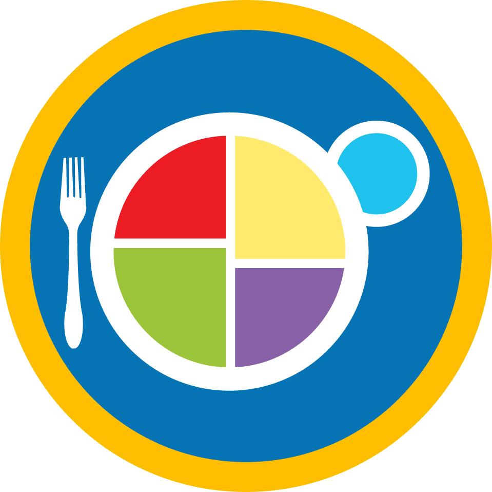 Food Knowledge Badge